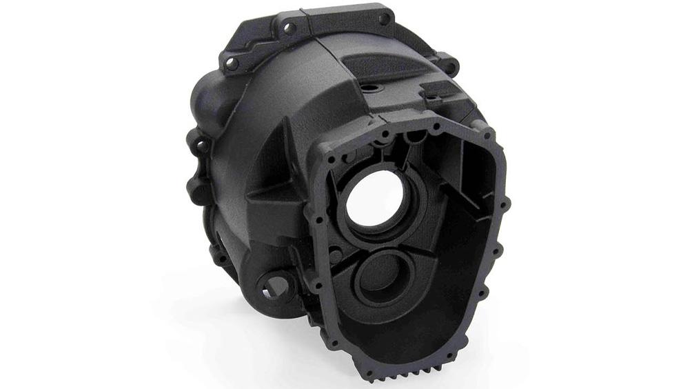 MJF 3D Printing New Zealand Online