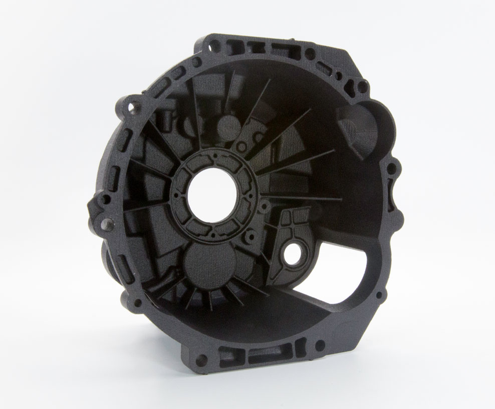 Nylon PA12 MJF 3D Printing Auckland Online